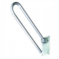 Okinox Metal Hinged Physically Handicapped Handle. 304 Quality Stainless Steel