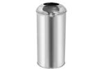 Okinox Circle Covered Trash Can