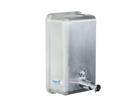Okinox Stainless Steel Liquid Soap Dispenser