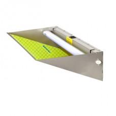 Okinox Electric Glue Board Fly Killer 304 Stainless Steel. Wall Mounted